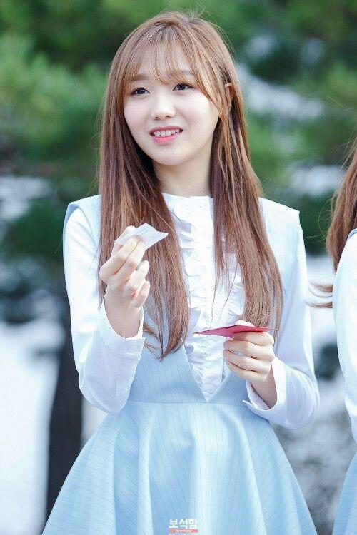 Pretty Sujeong ❤❤