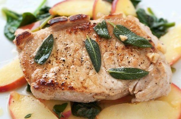 The best pork chop recipes