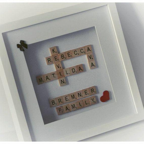 Scrabble Marco de Scrabble familia Marco por writingsonthewall82