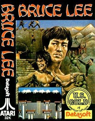 Bruce Lee (Platform)