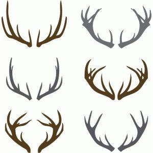Silhouette Design Store - Search Designs : tree, deer