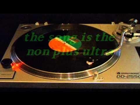 Lou Gramm Midnight Blue Extended Remix