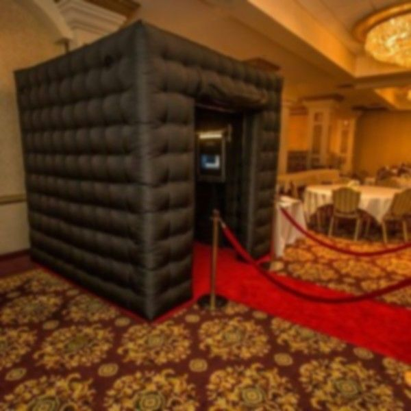 Photo Booths in Norristown, Pennsylvania