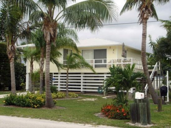 Fort Myers Beach Home  Mid-Island