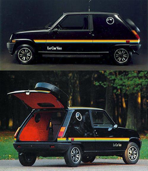 495 Best Renault 5 Images On Pinterest