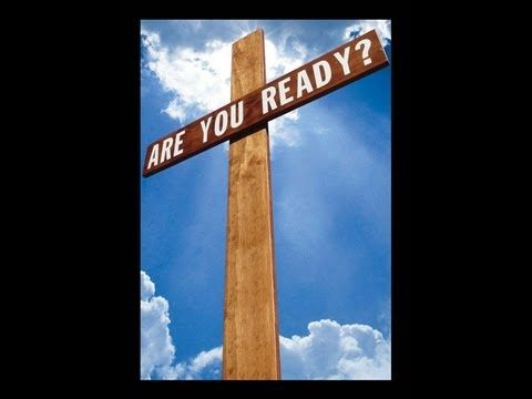 Are You Ready? Hebrews 9:27-New King James Version (NKJV) 27 And as it is appointed for men to die once, but after this the judgment,