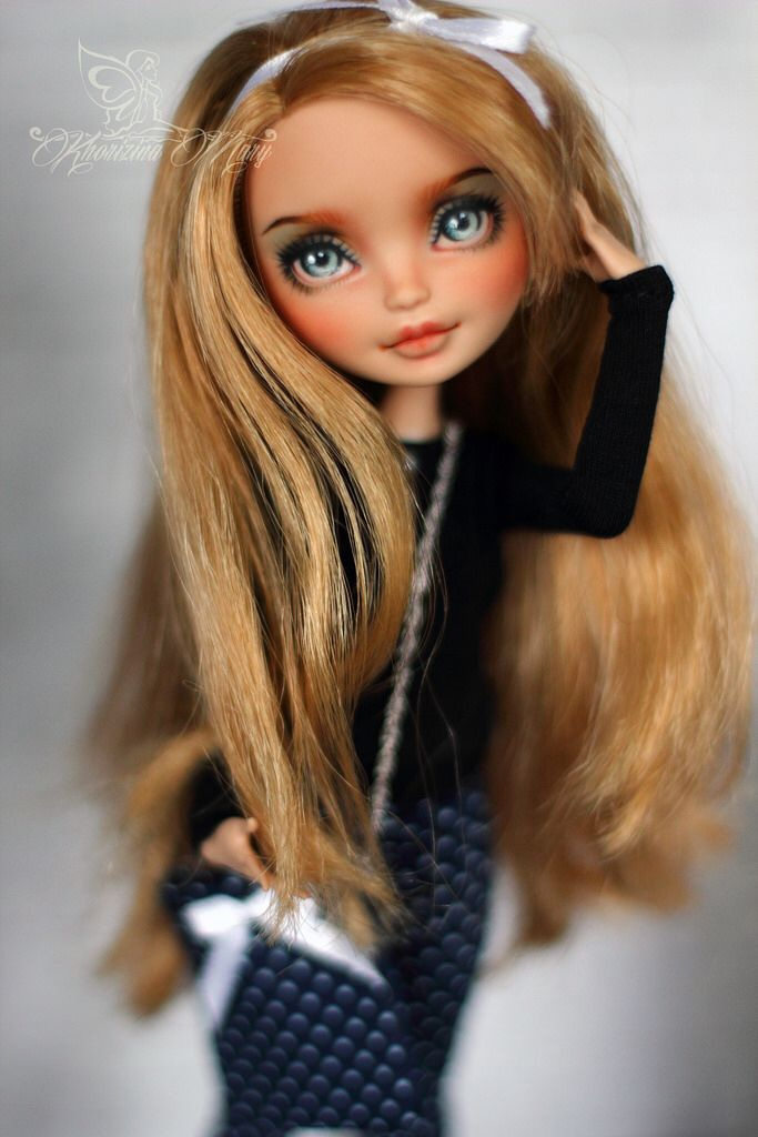 OOAK Ever after High