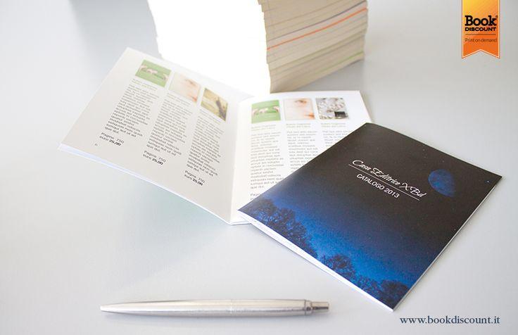 Puoi stampare tutto quello che vuoi su www.bookdiscount.it