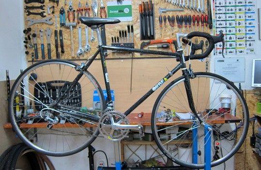 ORBEA KRONOS. Secondbike Bicicletas para todos. La MAYOR tienda de bicicletas de segunda mano en Madrid.  Te esperamos en calle General Yagüe 70 . 28020 , Madrid, WEB www.secondbikemadrid.com