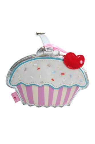 Fluff-Kawaii-Cute-Sweet-Frosting-Cupcake-Love-Cupcake-Large-Luggage-Tag