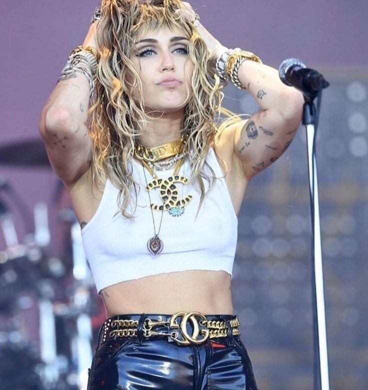 Miley Cyrus Instagram Майли сайрус, Знаменитости