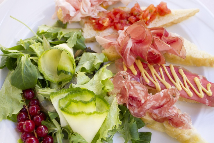BEST WESTERN VILLA APPIANI. #boutique #hotel in Trezzo sull'Adda. Typical dishes