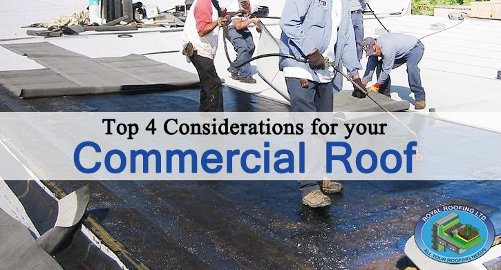 Commercial Roofing Contractors in Calgary Phone: 403-248-6397 Website: http://www.royal-roofing-ltd.com