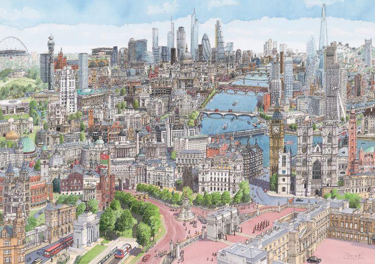 London - World City