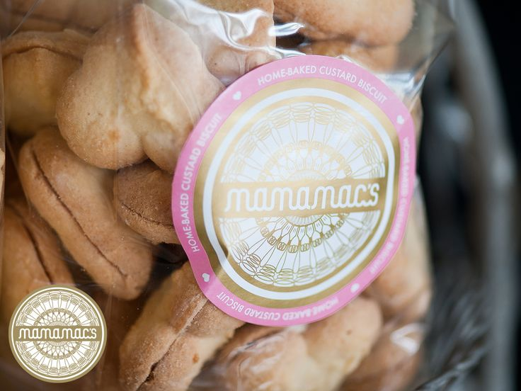 At Mamamac's we offer you a range of delicious biscuits and rusks, baked with natural ingredients, patience and care.