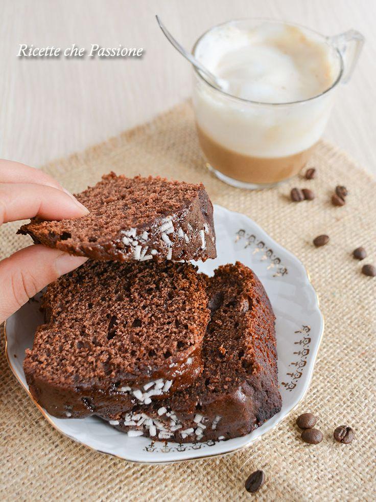 Ciambellone al cioccolato fornetto versilia, sofficissimo, facilissimo - Ricette che Passione
