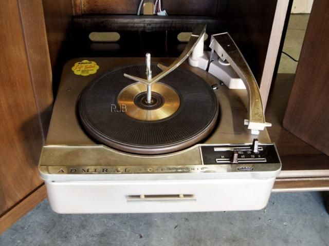 Record Players For Sale