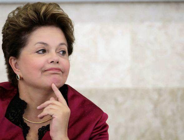Folha Política: Rombo no governo da presidente Dilma será de R$ 534 bilhões