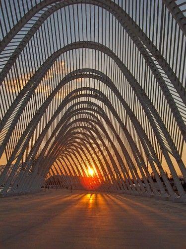 Santiago Calatrava  #architecture