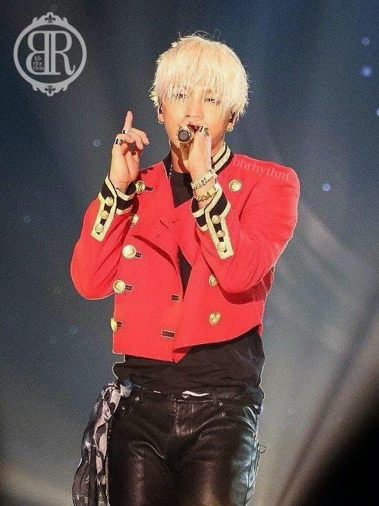 Taeyang @ 2014 Melon Music Awards (141113) [VIDEOS/PHOTOS] | bigbangupdates