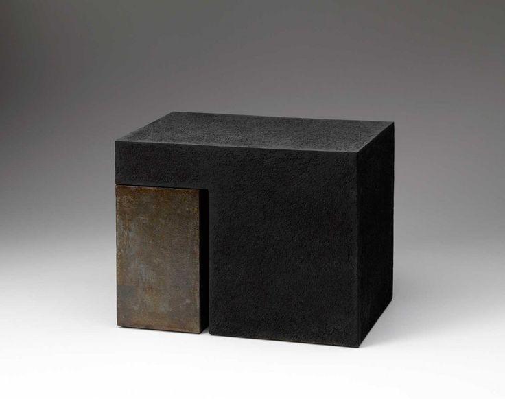 9_De la pasión geométrica_Enric Mestre_escultura
