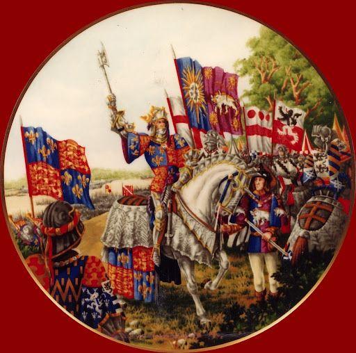 The Jamieson Blog: King Richard III