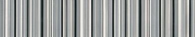 Barcode Linear (30-225) - Graham and Brown Wallpapers - A soft touch vinyl contemporary wallcovering with raised textured fine barcode stripe effect – can be used horizontally or vertically. Shown here in black, white and silver stripes. Free pattern match. Please request sample for colour match.