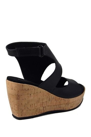 072a1a49b77 Image of Antelope Cutout Wedge Sandal