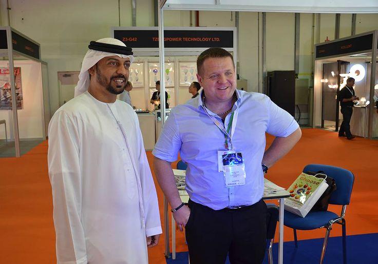 #LightMiddleEast #HTF #Dubai #Дубаи #ОАЭ #выставка