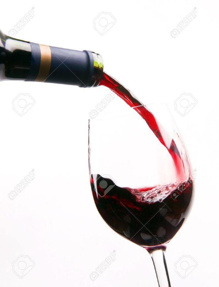 85 best Copas y botellas de vino images on Pinterest