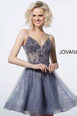 136537779e18d Long and Short Homecoming Dresses for 2019 - Jovani Fashion ...