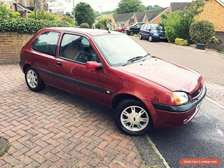 Ford Fiesta 1.25 Zetec - 110000 Miles with 9 months MOT - Service History #ford #fiesta #forsale #unitedkingdom