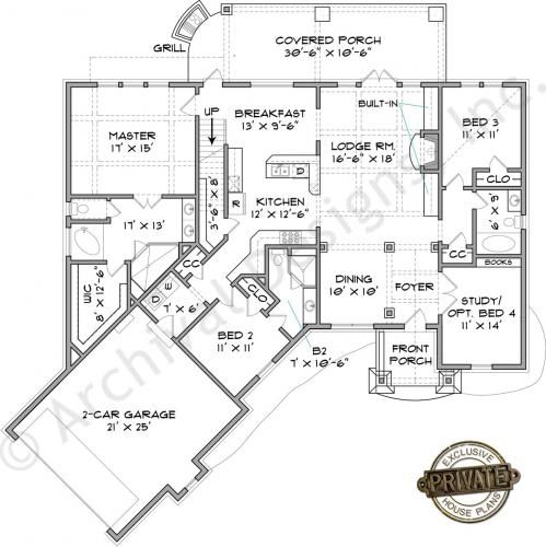 15 best images about exclusive cottage collection on for Lake keowee house plans