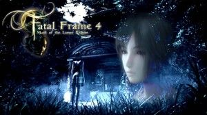 Fatal Frame 4 Review: Fatal Frame IV is also known as Zero: Tsukihami no Kamen, it is a survival horror video game, and has been developed by Grasshopper Manufacture. This game was published by Nintendo for the Wii video game console. The 4th installment of Fatal Frame series, it's informally known as Fatal Frame IV in the North America  Project Zero 4: Mask of Lunar Eclipse in Europe.