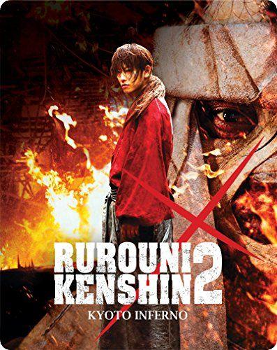 Rurouni Kenshin: Kyoto Inferno (Steelbook Edition) [Blu-ray] [2015] [Region Free] Whv http://www.amazon.co.uk/dp/B00Q4MRSLM/ref=cm_sw_r_pi_dp_HIt9wb07RGWZ8