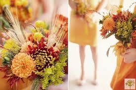 podzimní svatební kytice - Hledat Googlem