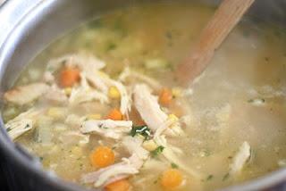 Best Chicken SoupChicken Noodle Soups, Chicken Soups, Chicken Noodles Soup, Rotisserie Chicken, Soul Lauren, Favorite Recipe, Comforters Food, Recipe Chicken, Lauren Perry