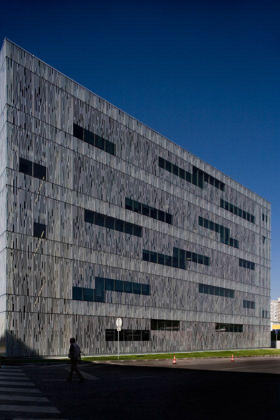 R.T.P. Studios by Frederico Valsassina