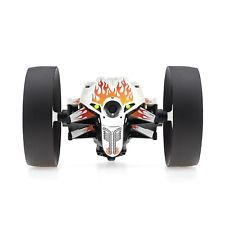 New Parrot Jumping Race Mini Drone Wi-Fi Controlled RC Vehicle w/ Camera & Speak