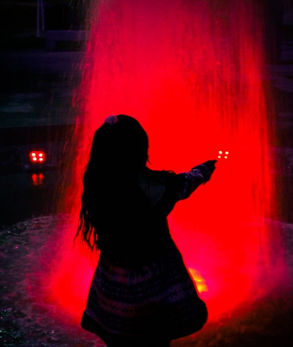 Fountains color water fuentes fuentes danzarinas quito ecuador ecuador metro de quito la magadalena ecofenix juego de niños leds photography fuentes decorativas geiser volcan chorros agua aguas danzantes agua color kids water ballet tecnologhy
