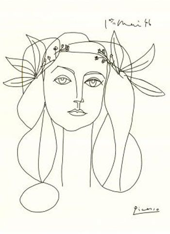 picasso - war and peace