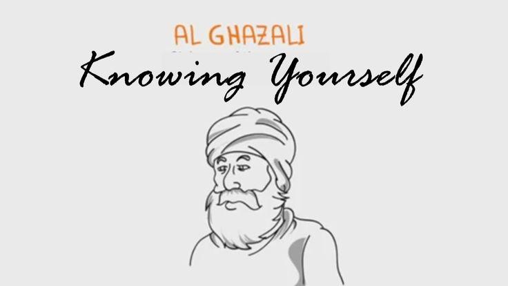 Advice on Knowing Yourself #Islam #sufism  Imam Al Ghazali