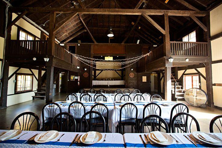 hoover y park- optimist lodge   Wedding Plans   Pinterest ...