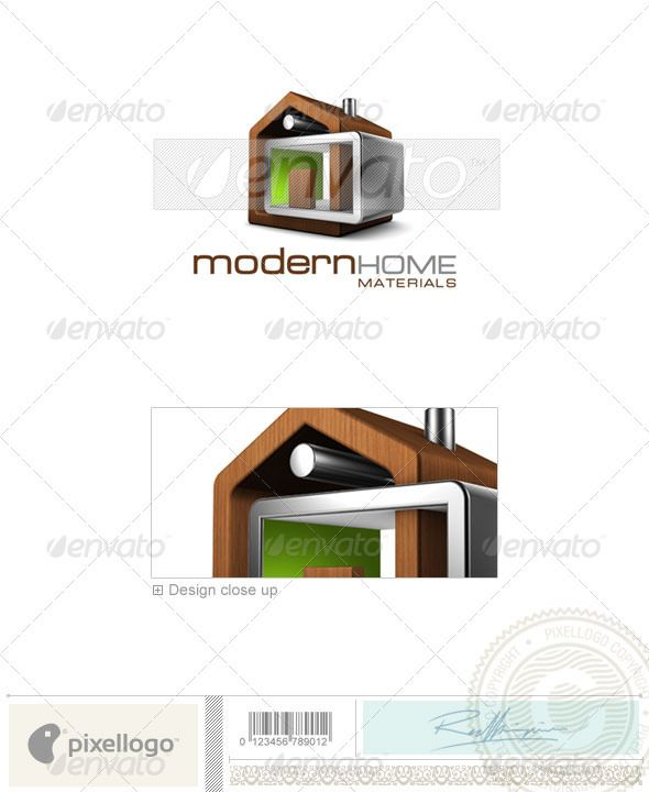 home office logos and offices on pinterest abstract 3d office building
