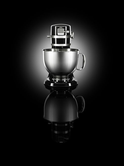 Product Photography for Grundig- Appliances- Mixer  #Photography #ProductPhotography #SimonDervillerPhotography #Grundig #GrundigAppliances #Homeware