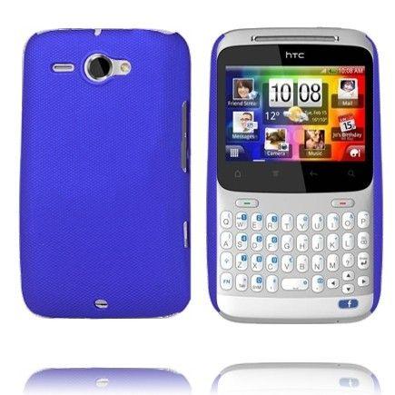 Supreme (Blå) HTC ChaCha Deksel