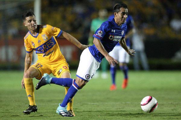 Antes del descanso por la Fecha FIFA, los Tigres de la UANL se enfrentarán al Cruz Azul en la Ciudad de México en partido por la Jornada 5 de la Copa MX.