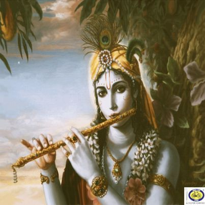 """""Bansuri"""" fragrance is related to lord krishna's favourite Bansuri"