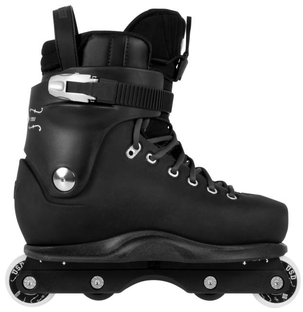 USD VII Black 2013 Complete - $214.00 : Bakerized Skate Shop, Destroy and Repeat