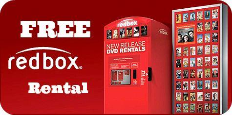 FREE Redbox Movie Rental Promo Code | May 2014, http://www.savingeveryday.net/?p=102025